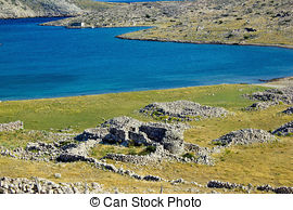 "Picture of ""Mala Luka"", Island of Krk."