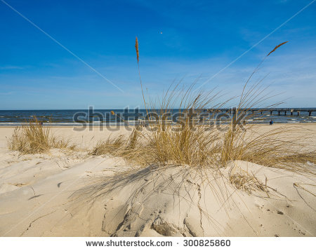 Usedom Stock Photos, Royalty.