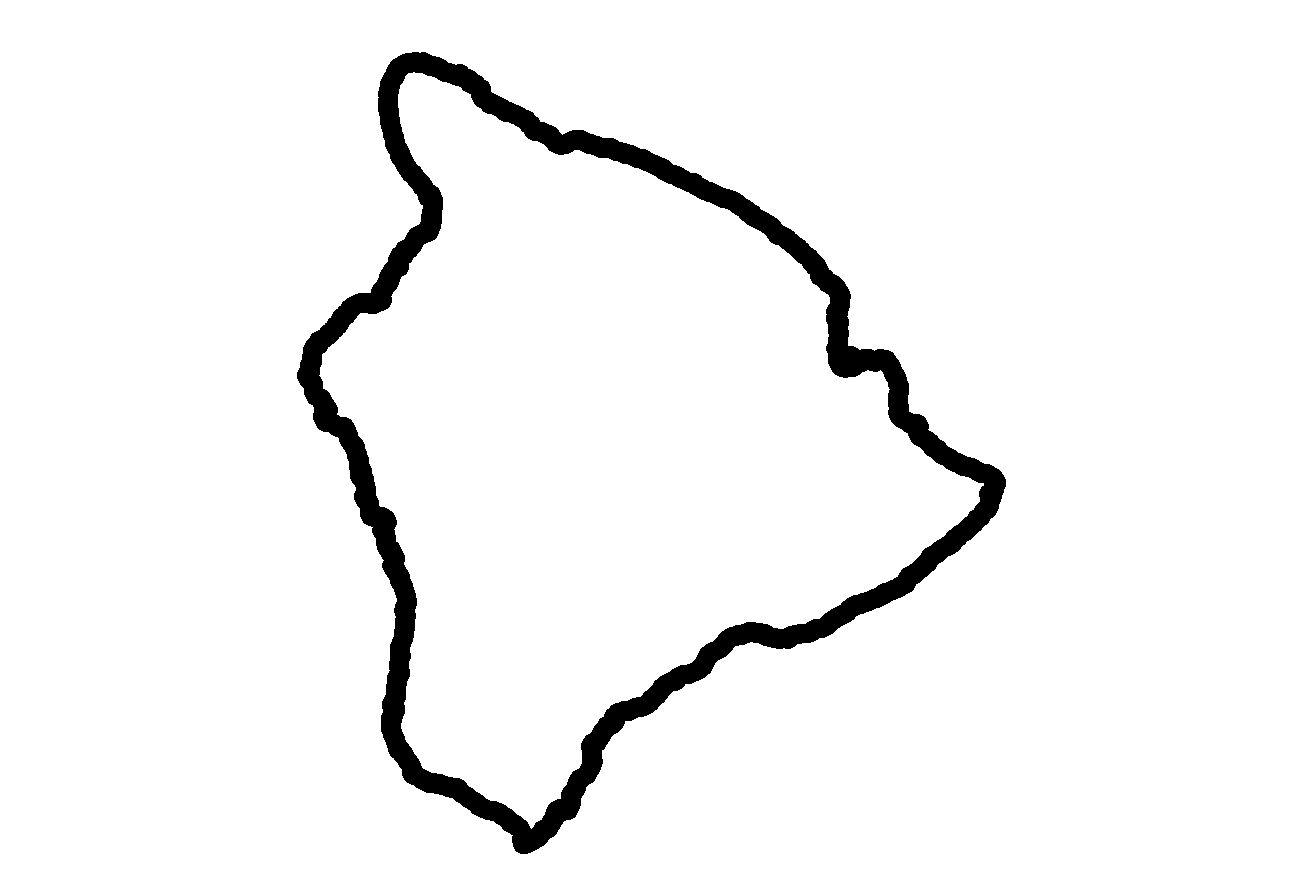 15+ Island Outline Clip Art.