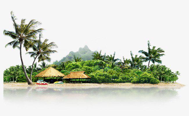 Island PNG High.