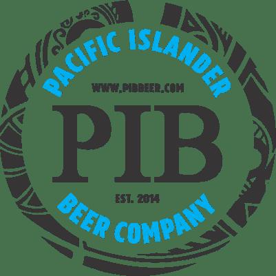 Pacific Islander Beer Company.