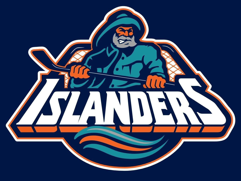 Islanders Logo.