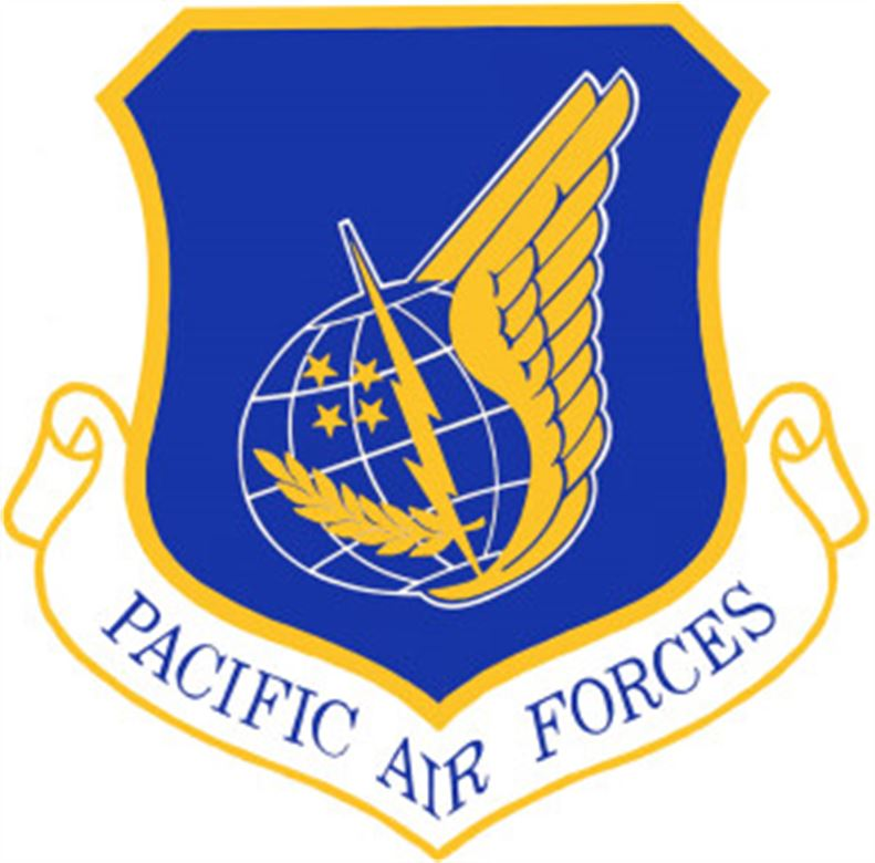 Pacific Air Forces (USAF) > Air Force Historical Research.