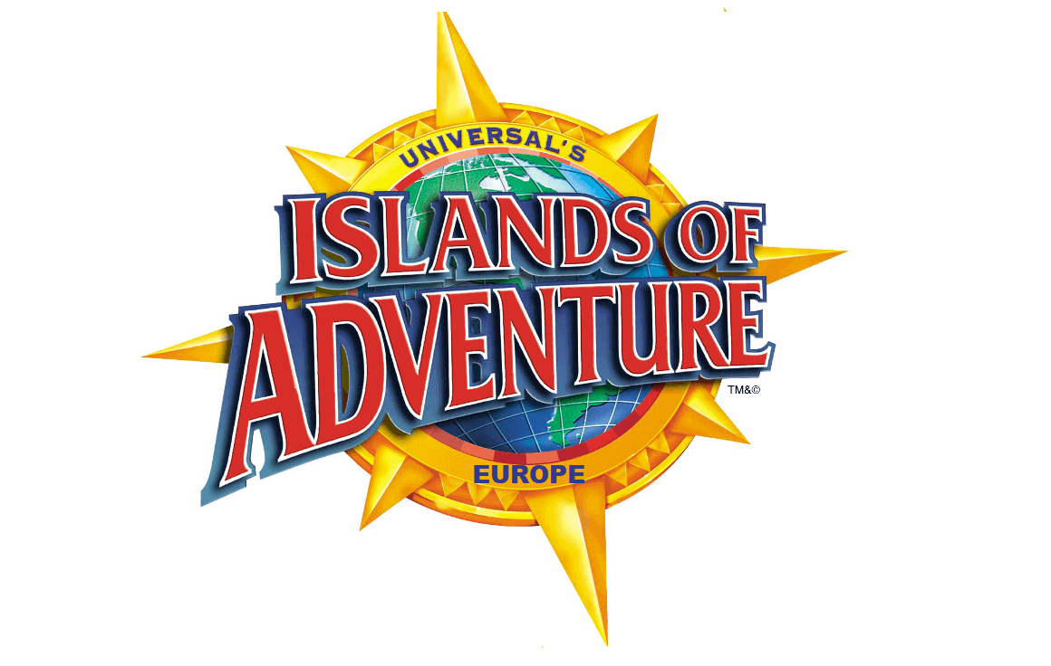 Universal\'s Islands of Adventure Europe.