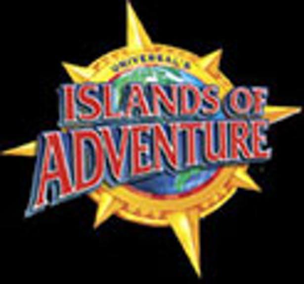 Universal\'s Island of Adventure.