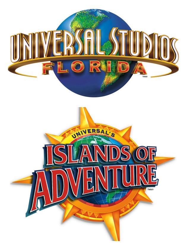 Universal Orlando Theme Parks are One Wild Ride.