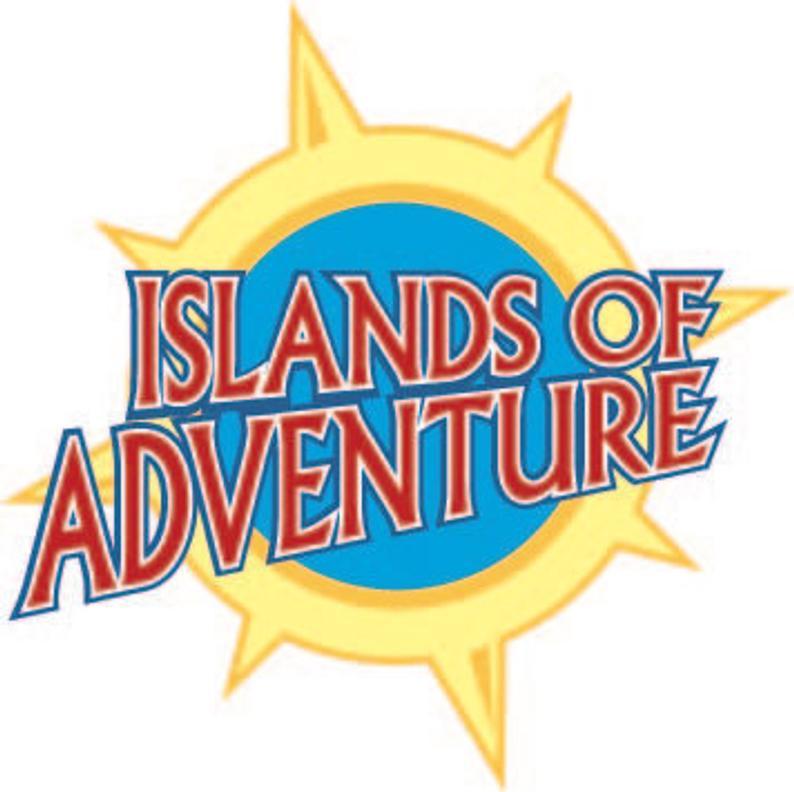Island of Adventure inspired svg/png/jpg.