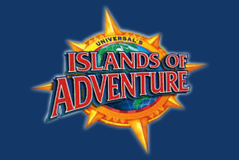 island of adventure.