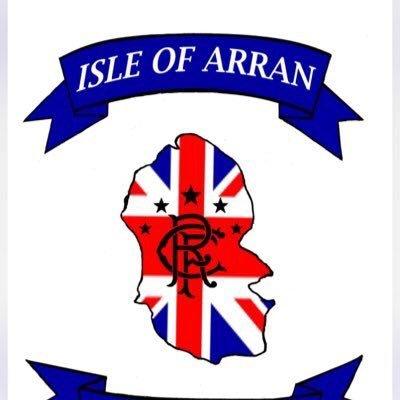 Isle Of Arran RSC (@IsleofArranRSC).