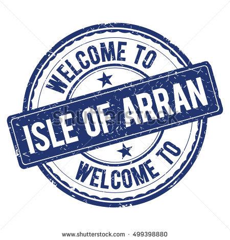 Isle Of Arran Stock Photos, Royalty.