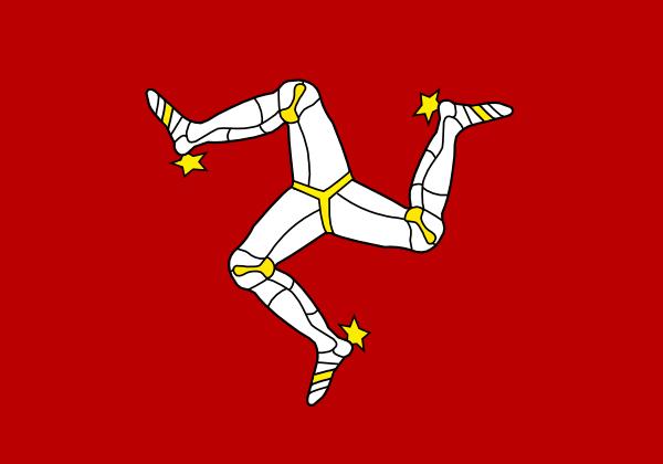 Isle Of Man Clip Art at Clker.com.