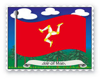Isle of man clipart.