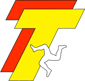 TT Isle of man Logo Vector (.EPS) Free Download.