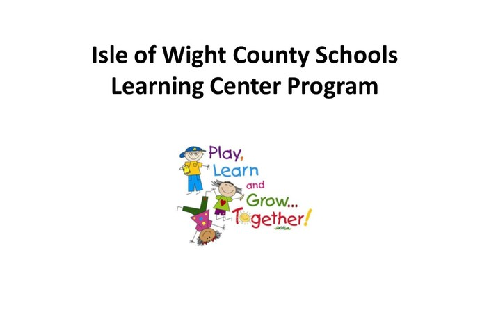 Isle of Wight County Schools.