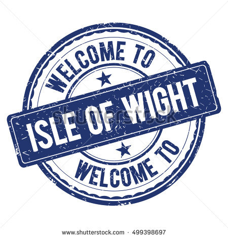 Isle Of Wight Stock Vectors, Images & Vector Art.