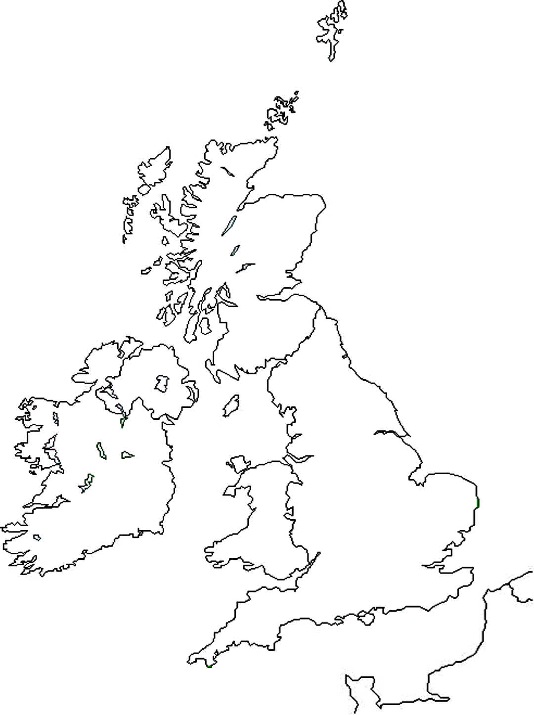 a brief history of the celtics of the british isles