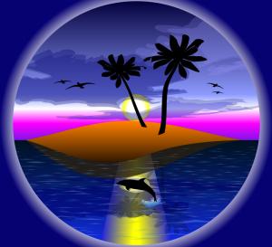 Island Clip Art Download.