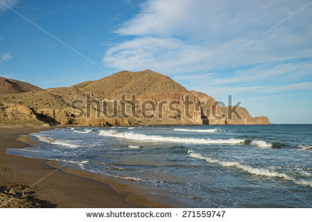La Isleta Del Moro Stock Photos, Royalty.
