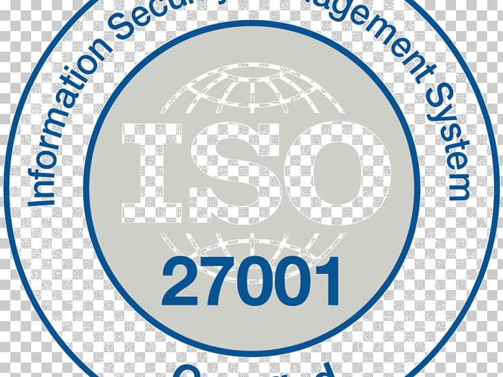 Logo International Organization for Standardization ISO 9000.