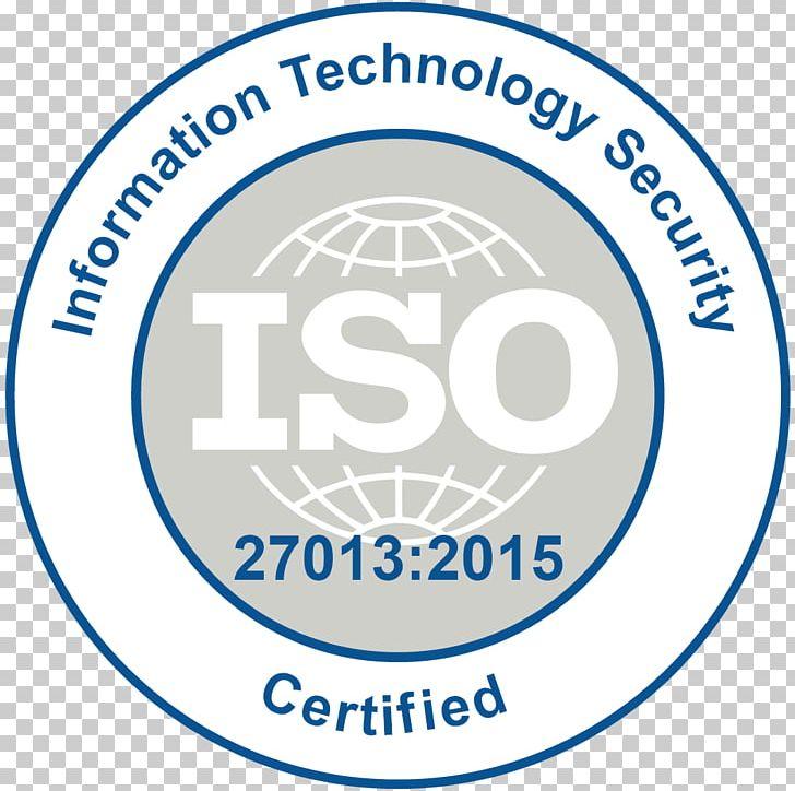 ISO/IEC 27001 International Organization For Standardization.