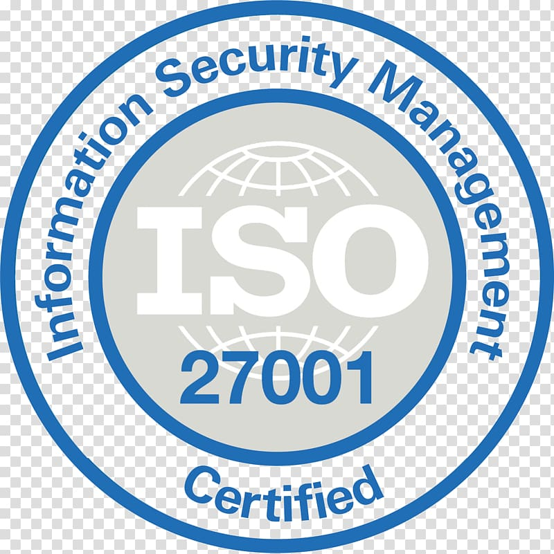 ISO/IEC 27001:2013 Information security management.