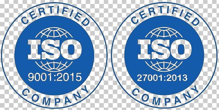 ISO 9000 International Organization For Standardization Logo.