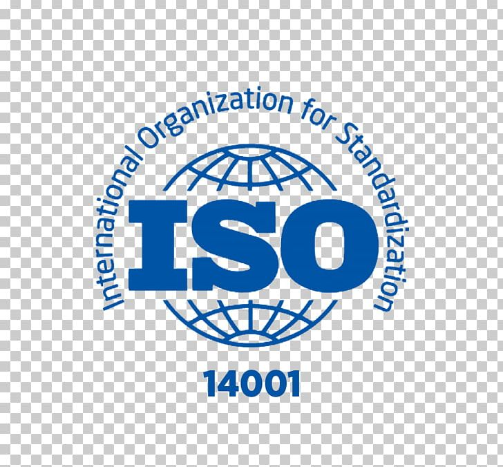 Logo ISO 9000 International Organization For Standardization.