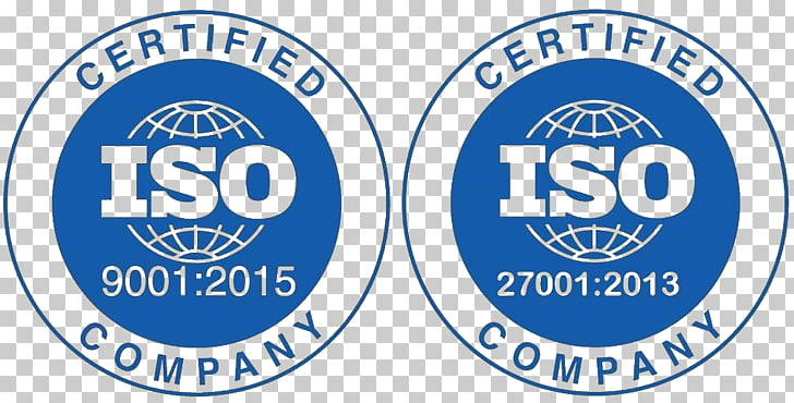 ISO 9000 International Organization for Standardization Logo.