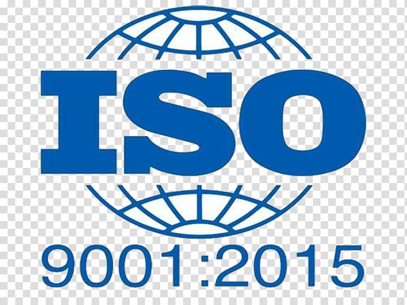 ISO 9000 ISO 9001:2015 Quality management system.