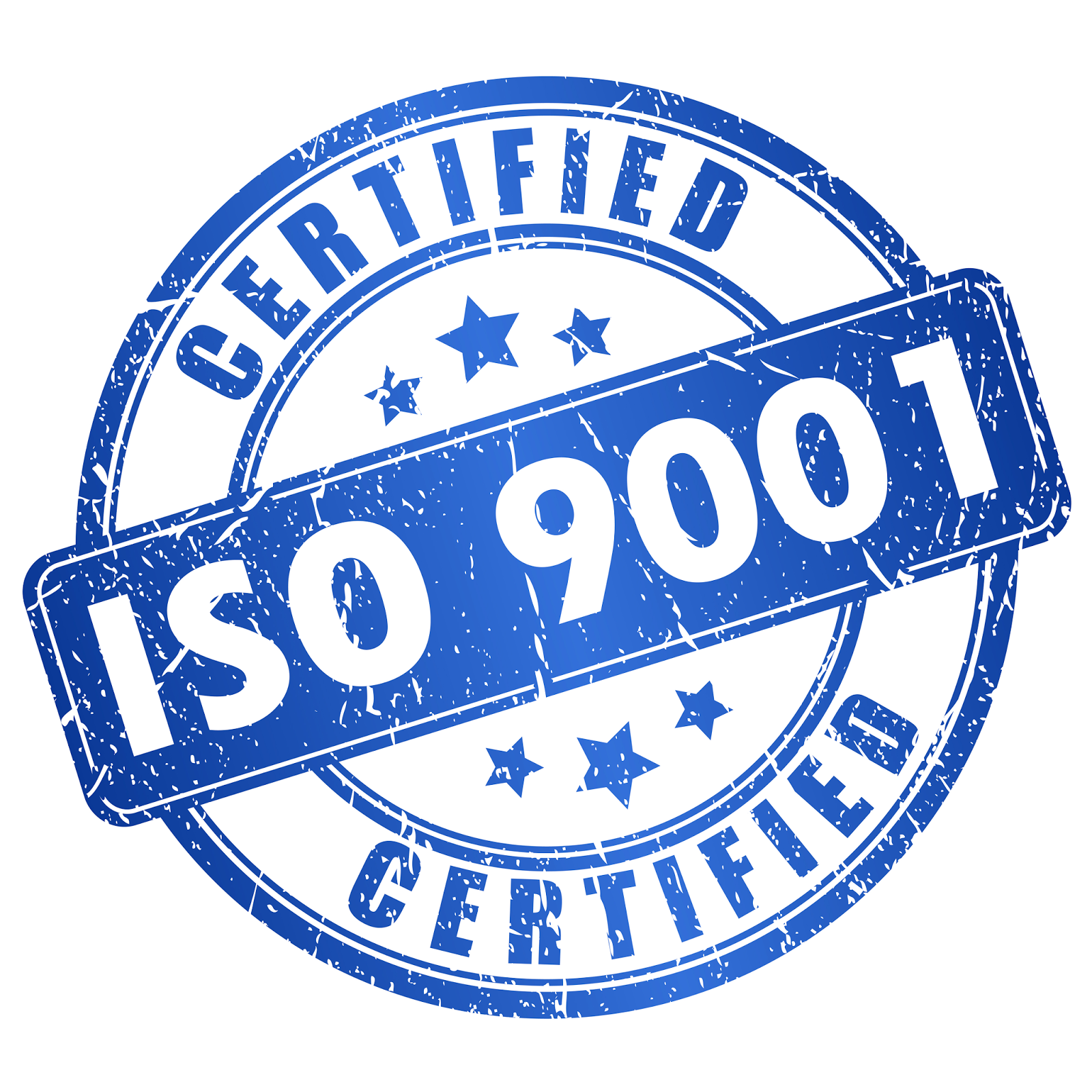 Iso 9001 certification Logos.