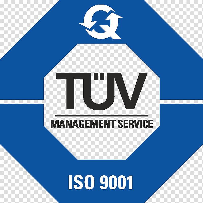 Technischer Überwachungsverein ISO 9000 Business Quality.