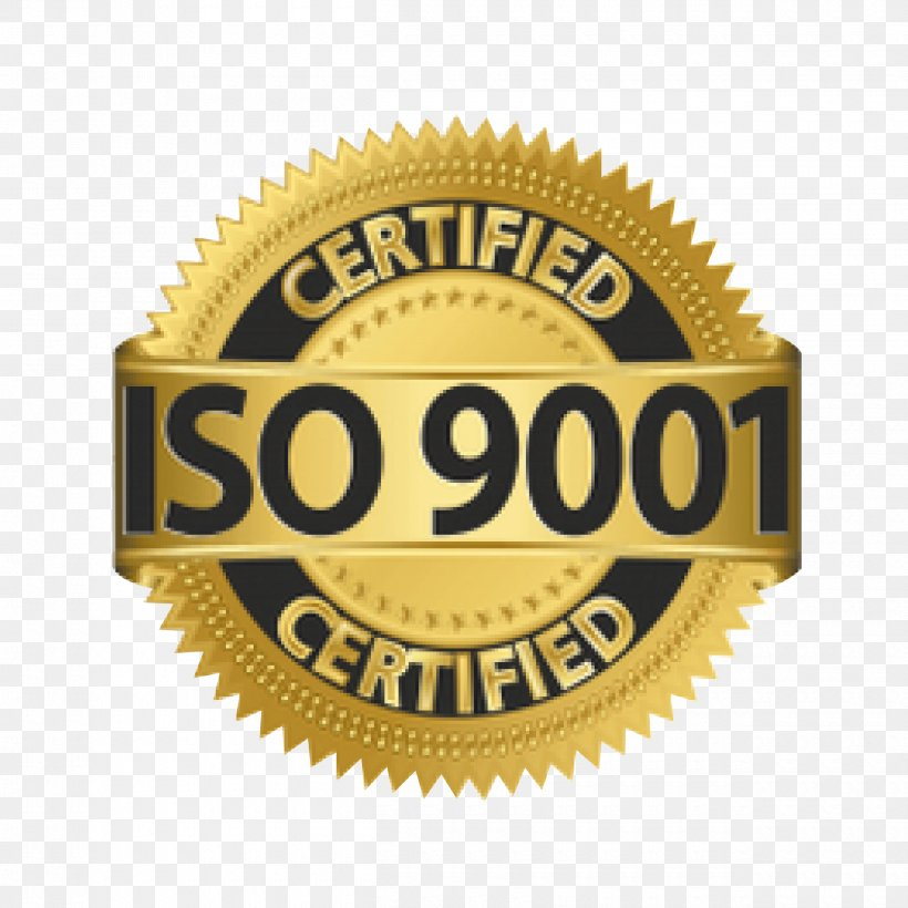ISO 9000 Logo International Organization For Standardization.