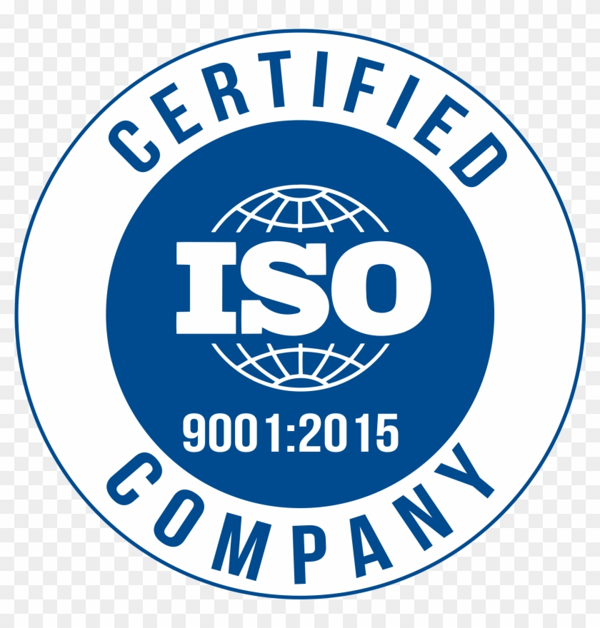 Iso 9001.