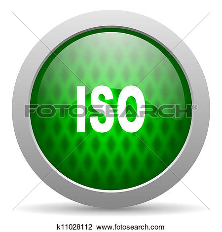 Clip Art of iso icon k11028112.