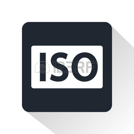 3,548 Iso Icon Stock Vector Illustration And Royalty Free Iso Icon.