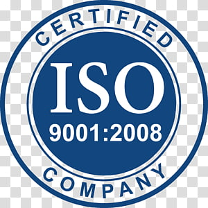 Certified ISO 9001 logo, ISO 9000 Manufacturing ISO 14000.