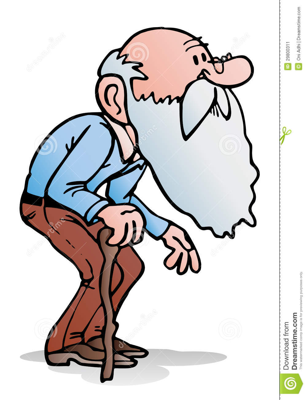 Old Man Clipart & Old Man Clip Art Images.