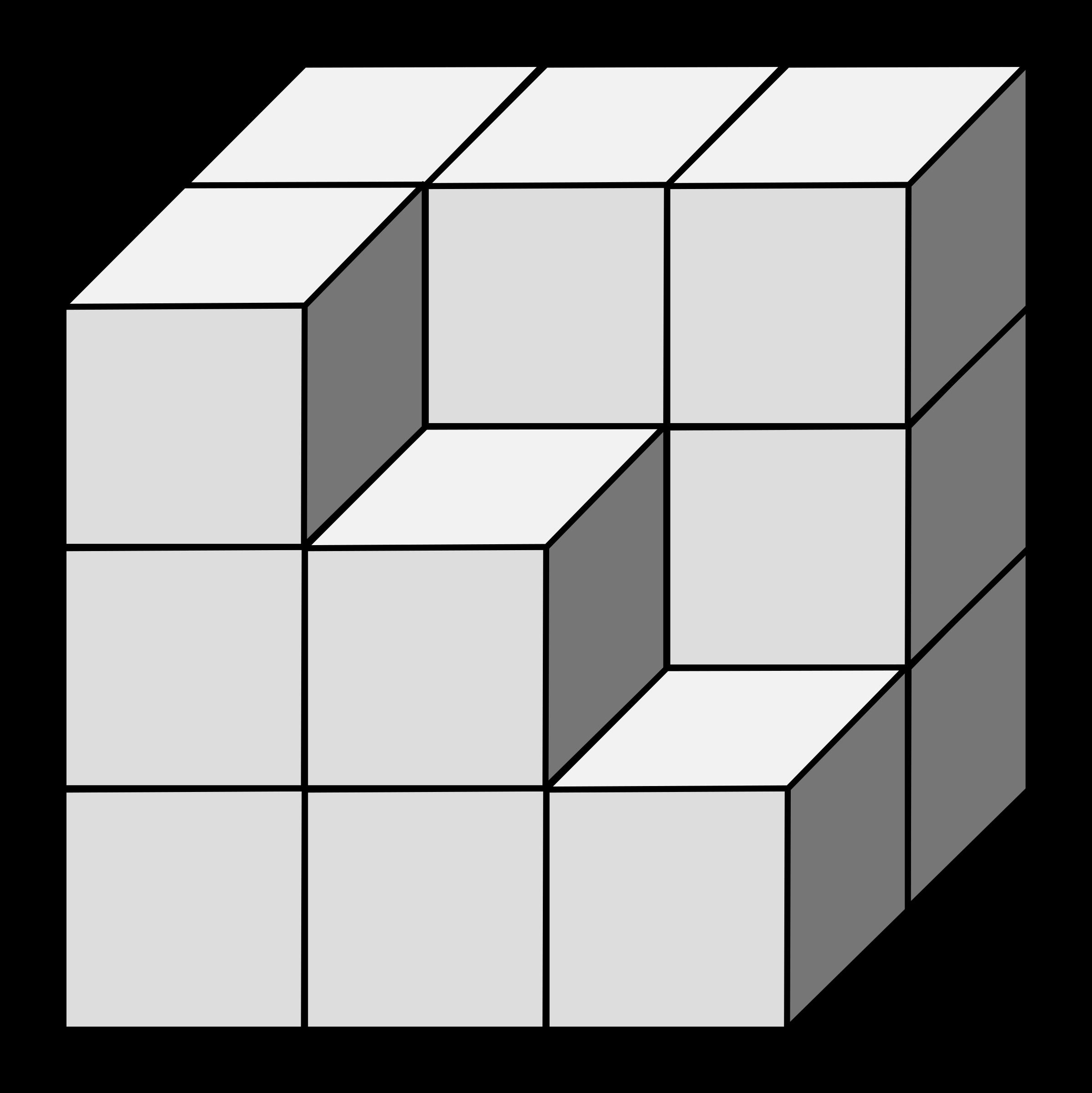 Isometric Images.