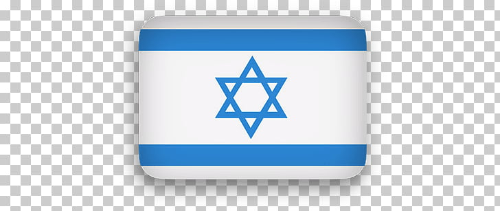 Israel Flag Icon, Flag of Israel PNG clipart.