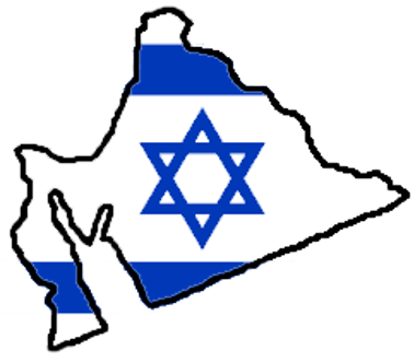 File:Flag map of Greater Israel.png.