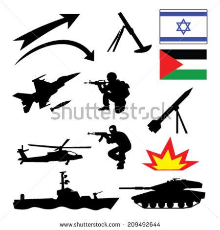 Gaza Stock Vectors, Images & Vector Art.