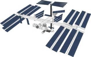 Similiar Space Station Drawings Keywords.