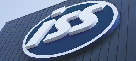 ISS gains major outsourcing FM contracts across 3 countries.