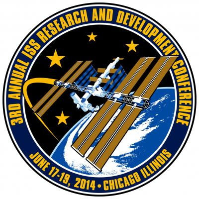 ISS Logo [image].