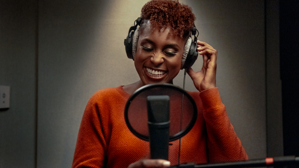 Google Assistant Can Talk in Issa Rae\'s Voice.