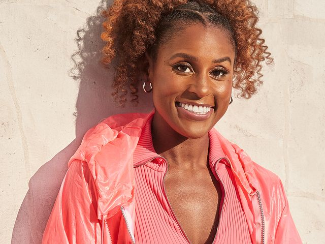 Insecure\' Star Issa Rae Credits Weight Loss To Paleo Diet.