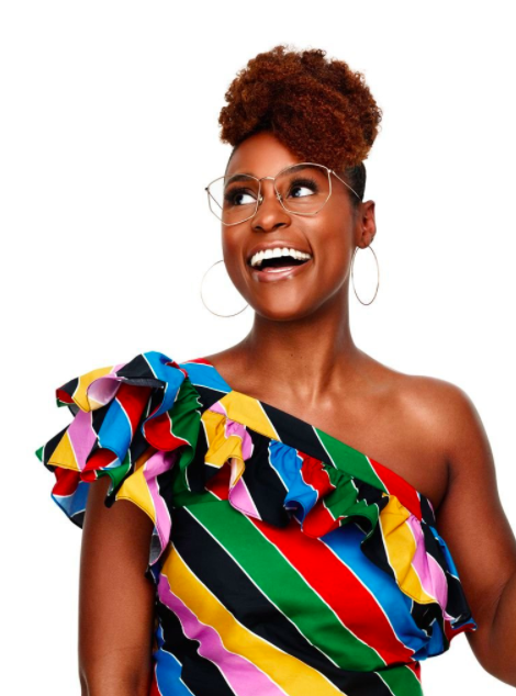 How Issa Rae Created Her Own Lane and Why You Should, Too.