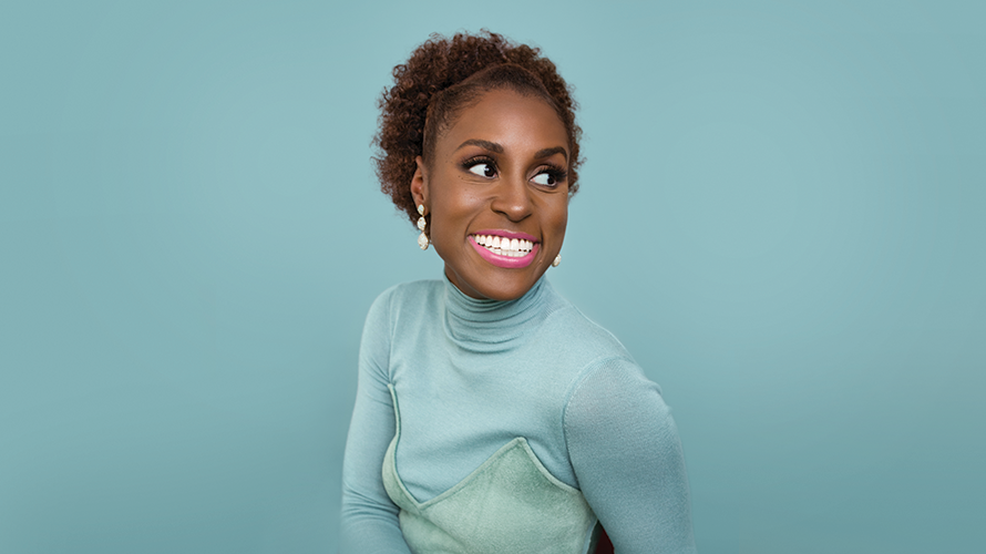 Creator of 'Insecure' TV series, Issa Rae coming to South Africa.