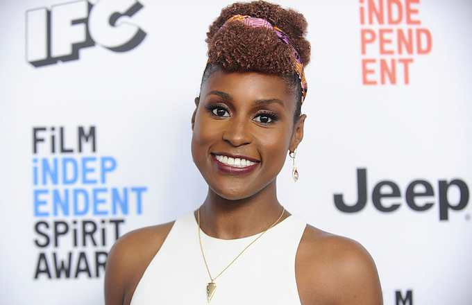 Issa Rae on the 'Insecure' Moment That Destroyed Her Mentions.