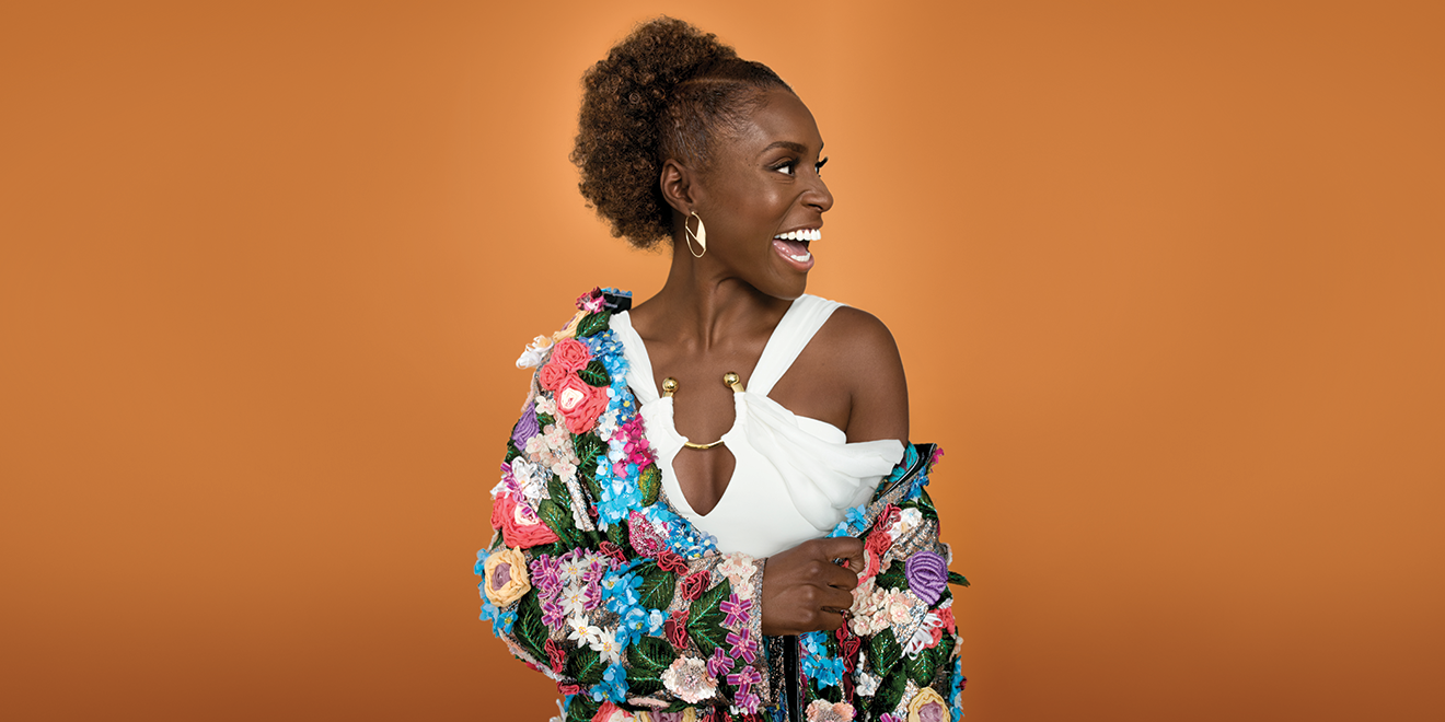 Issa Rae Built a Hollywood Career on Her Own Terms. Next, She'll.
